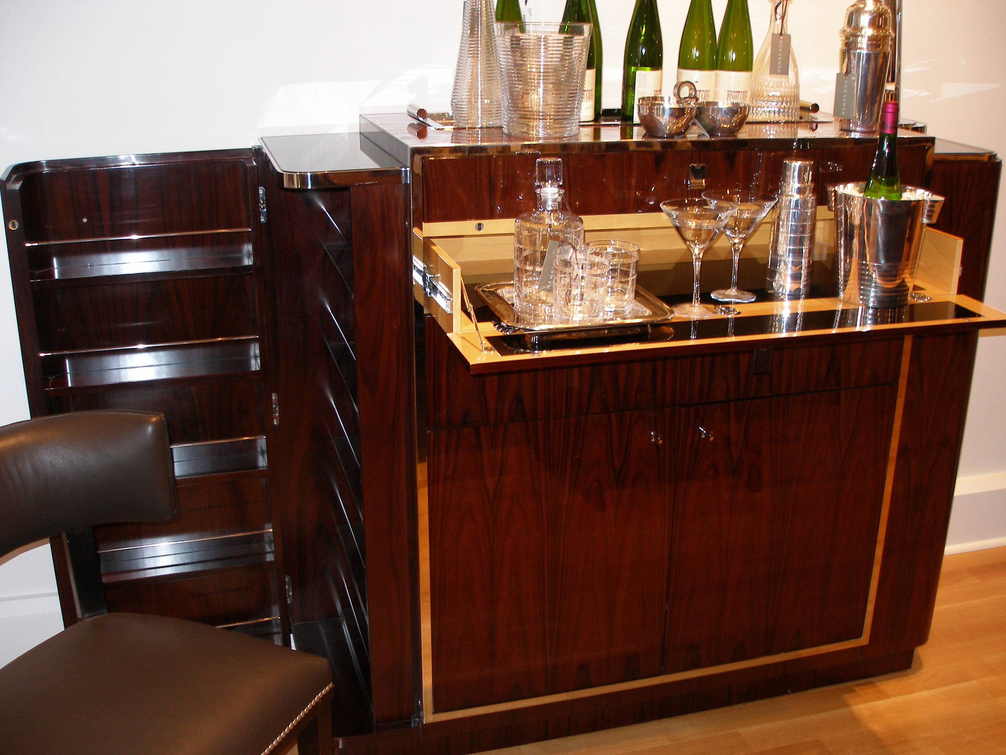 Bar server furniture bar furniture Home wine bar furniture