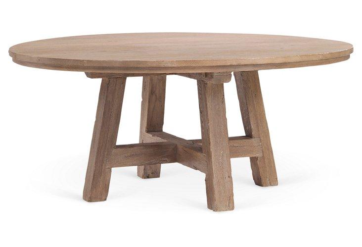 Dining Tables : stgermainnatural from hartifactsfurniture.com size 732 x 499 jpeg 29kB